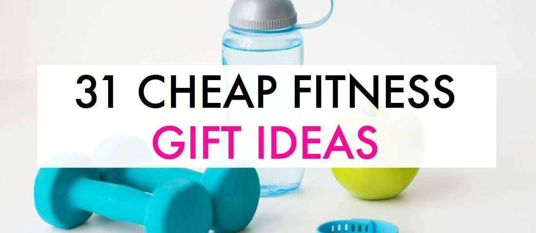 cheap fitness gifts