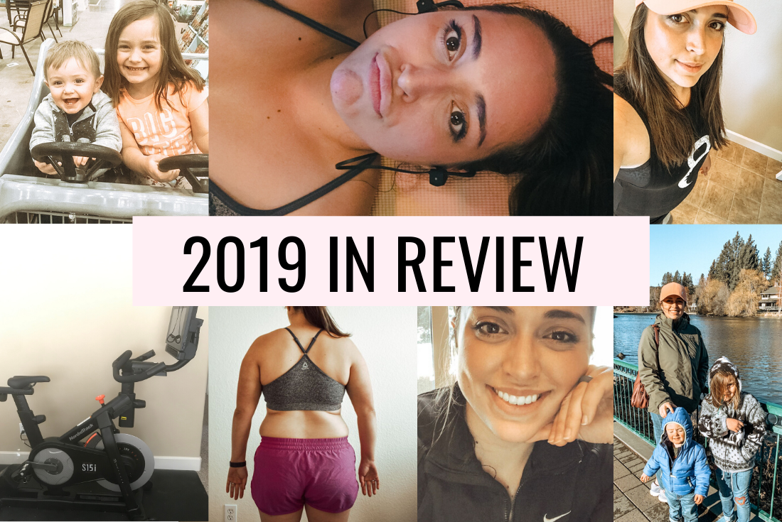 2019 in review Ironwild Fitness