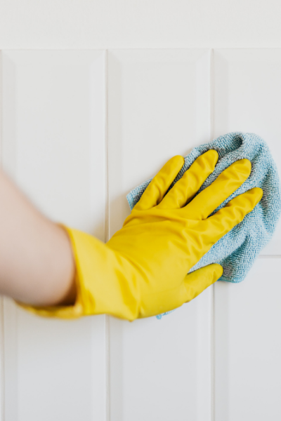 spring cleaning tips for a super clean house