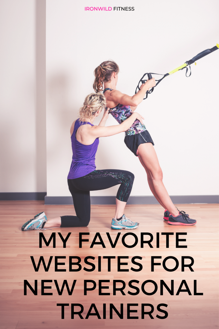 My Favorite Websites For Personal Trainers (1)