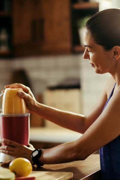 75 Healthy Habits That Will Change Your Life